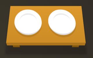 Sélectionnez l'assiette en utilisant les sélecteurs CSS